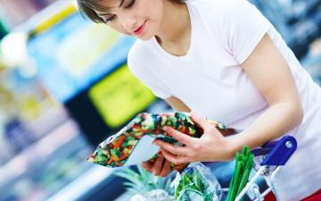 Nuove norme di etichettatura degli alimenti