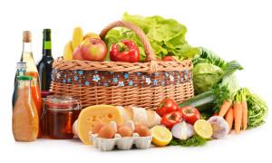 La dieta mediterranea nascosta