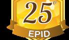 Nozze d'argento per il brevetto E.P.I.D.