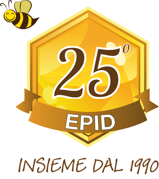 logo epid 25