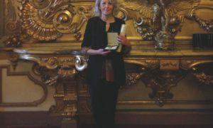 Daniela Villa nominata Cavaliere del Lavoro
