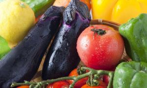 Il valore aggiunto del cibo bio