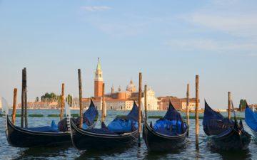 In viaggio con la FEI a Venezia e dintorni