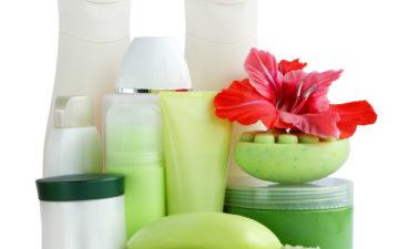 Cosmetica verde e digitalizzata