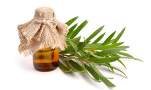 Tea tree oil e acne di grado lieve-moderato