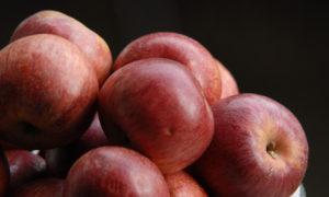 Estratto di mela annurca e colesterolo